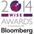 2014 WISE Awards logo